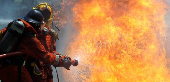 Objetivos de uma brigada de incêndio